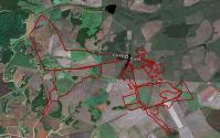 Продается участок 2124 га в 220 км от Москвы
