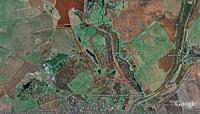 Продажа участка 100 га  с живописными озерами в Веневском районе Тульской области